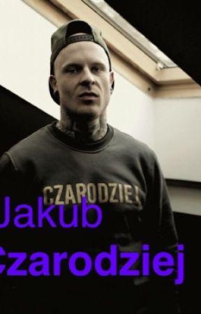 Jakub Czarodziej ? by _pepe_love