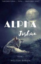 Alpha Joshua by Melizzz16