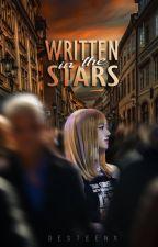 Written in the Stars by desteenx