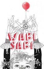 Wabi-Sabi by yunitawahyuw