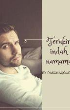 Terukir Indah Namamu by raschaqouren