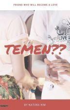 TEMEN? by naturakim