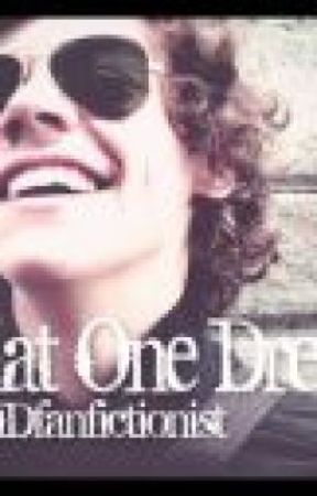 That One Dress. Harry Styles Fan Fiction. by 1Dfanfictionist_