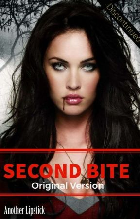 Second Bite (Slow updates) by Another_Lipstick