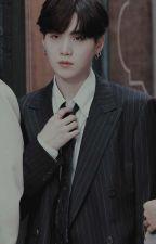 Married》YoonKook by Mariasope