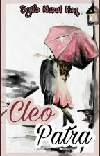 CleoPatra by Syifa_Nh