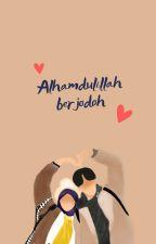 Alhamdulillah Berjodoh by BainahBainah5