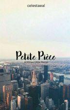 Petite Pièce by Celestaeall