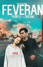 FEVERAN  by purple--dream
