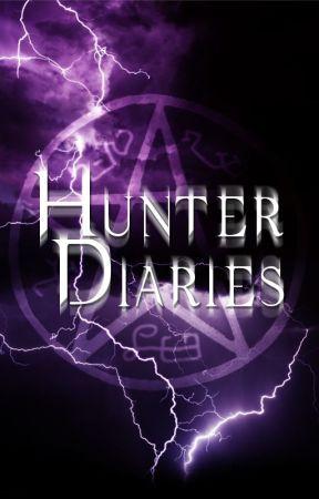 Hunter Diaries by WattSupernatural