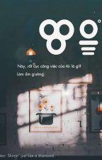 [Shortfic/HunHo] OOO OIII by junmyeonscurtain