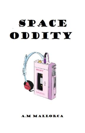 Space Oddity by realpeculiar