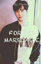 / Completed/ Forced marriage by Elizz_beth