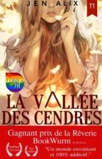 La Vallée des Cendres by Alydash
