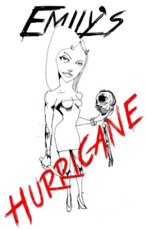 Emily's Hurricane by ESHurricane