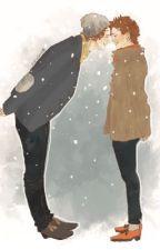 el invierno siempre se convierte en primavera ➳ larry stylinson by obsessixns
