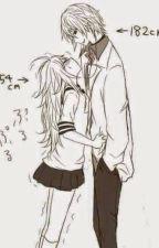 ( 12 chòm sao ) Hãy đến bên tôi đi, cô gái bé nhỏ! by Kasumi_2542002