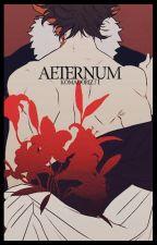 Aeternum by KomadoriZ71
