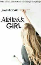 Adidas Girl by jenziebabe