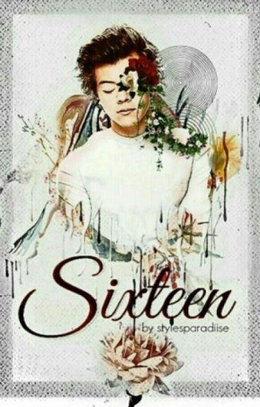 sixteen » h.s.