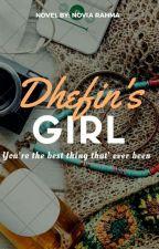 Dhefin's Girl by Viarahma