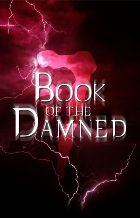 Book Of The Damned by WattSupernatural