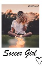 Soccer Girl by cutedragon8