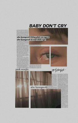 chamseob. em, đừng khóc.