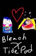 Bleach x Tide Pod ❤️ Fanfiction  by iwearshoesftw
