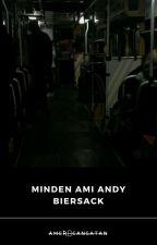 MINDEN AMI ANDY BIERSACK  by American_Satan666