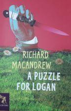 A puzzle for Logan by haasje_fleurtje