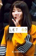 Let Go°SeulRene by _bokunopico