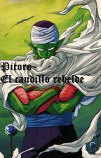 Picoro, el caudillo rebelde by DonEguzquiza