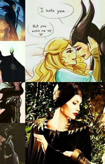 Malora Maleficent And Aurora Bluespiritkitty Wattpad