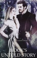 CAPTAIN SWAN ✰ HOOK'S UNTOLD STORY by CaptainSwanStories_