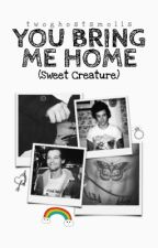 You Bring Me Home (Sweet Creature) by twoghostsmolls
