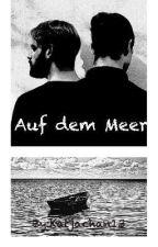 Auf dem Meer by Katjachan13
