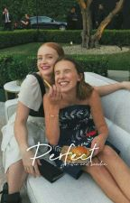 Perfect   Fillie & Jadie by v-valen