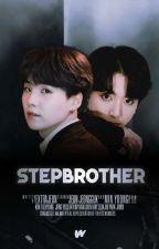 stepbrother |   jjk&myg  by EXTRAJEON