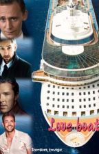 Love Boat (Tom, Ben, Zac and Joel story) by SigneLarsen1