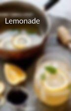 Lemonade by wemaurer