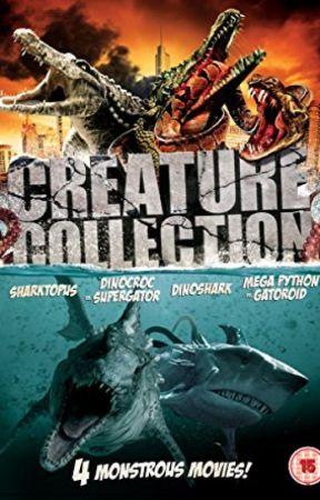 Creature Pet Scenarios by Azureman136