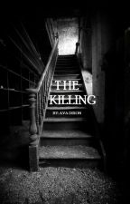 The Killing by ava_summerdm