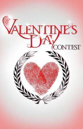 Concours de la Saint-Valentin - Valentine's Day Contest by RomanceFR