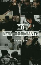 my new roommate |taekook by lunarnsolis