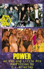 Power - EXO & Little Mix by CLBrierley