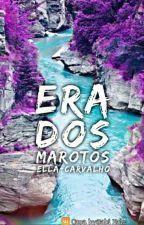 Instagram:  Era Dos Marotos by Charlotte_MBW