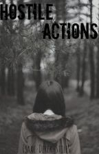 Hostile Actions // Teen Wolf by Isaac-Derek-Stiles