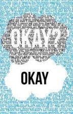 Okay? Okay. (Alternate Ending to TFIOS) by GraceLovesGilBlythe