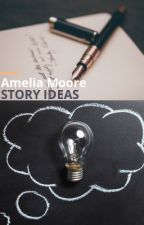 Story ideas  by DJ10Creation